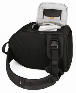 Image 5 - Fast shipping Genuine Lowepro SlingShot 300 AW DSLR Camera Photo Sling Shoulder Bag with all Weather Cover For D750 For 5DIV