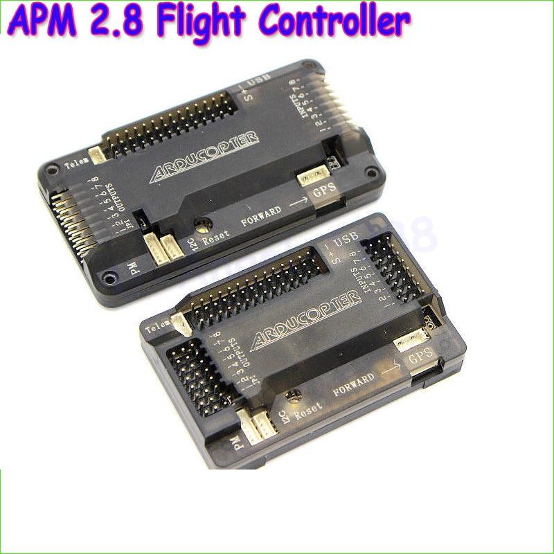 ᗕ1 unids APM2.8 APM 2.8 controlador de vuelo Junta pin Lateral ...