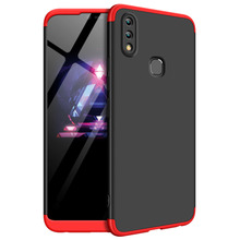 For VIVO Y83 Pro Case 360 Degree Protected Full Body Phone for Shockproof Cover+Glass Film Y83+