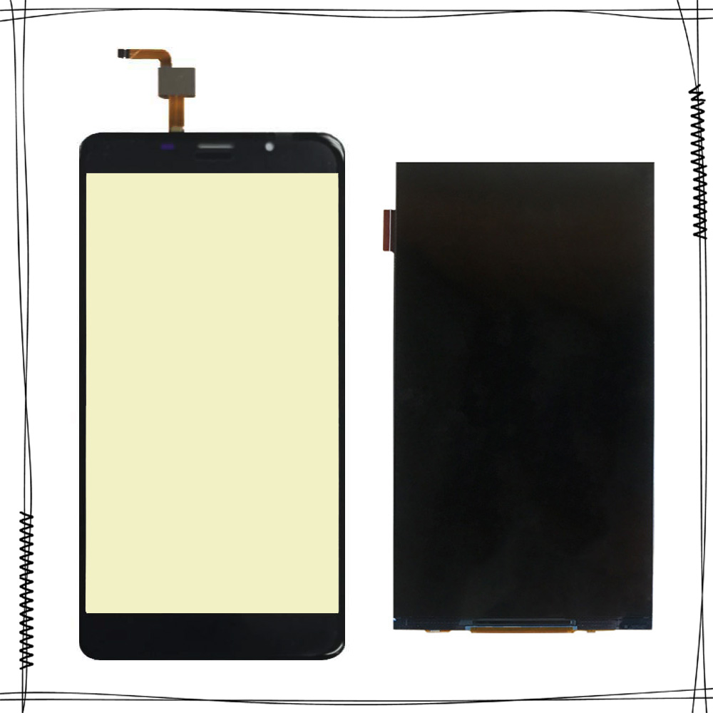 Bright 8 Inch Lcd Display Touch Screen Digitizer Glass Panel Assembly Replacement Parts For Lenovo Tab 2 A8-50f A8-50lc Tablet Lcds & Panels