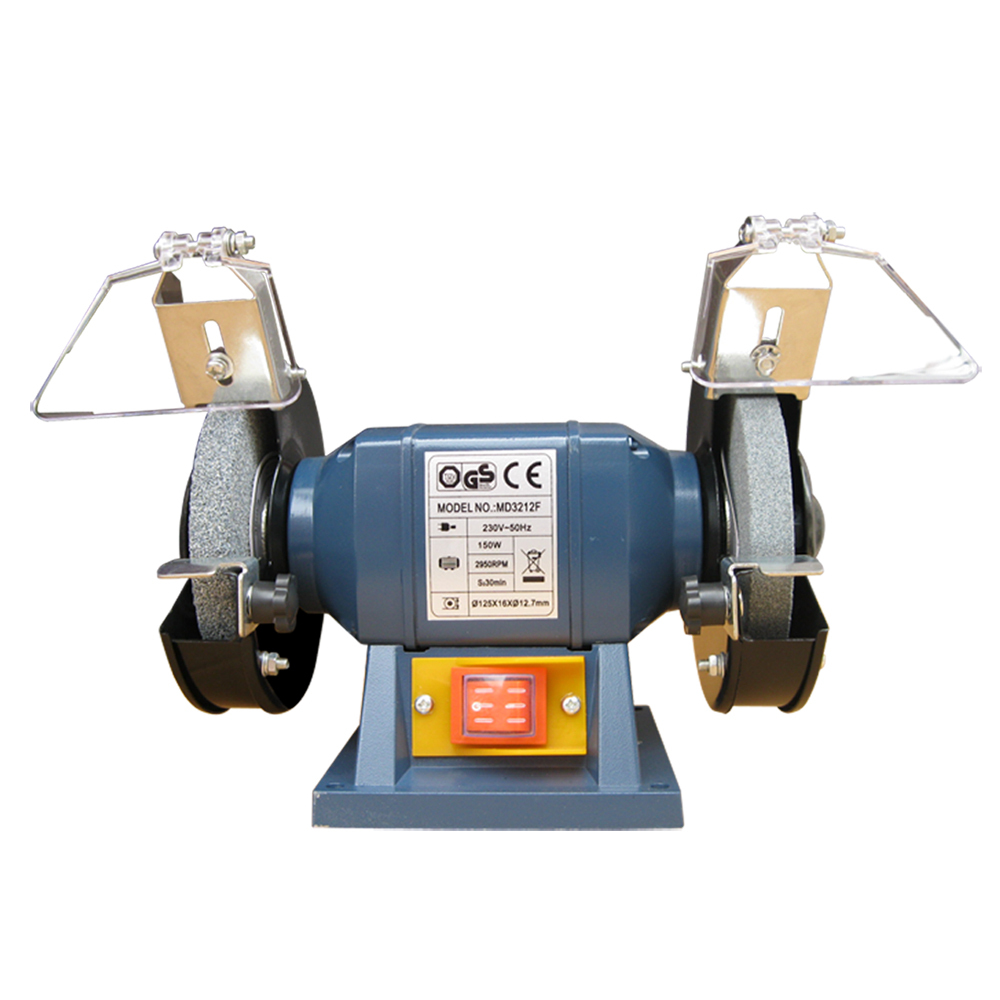 Small household micro bench grinder polishing machine ...