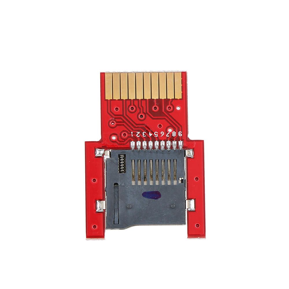SD2VITA PSVSD  Adapter Memory Transfer Card For PS Vita 1000 2000 Henkaku 3.60