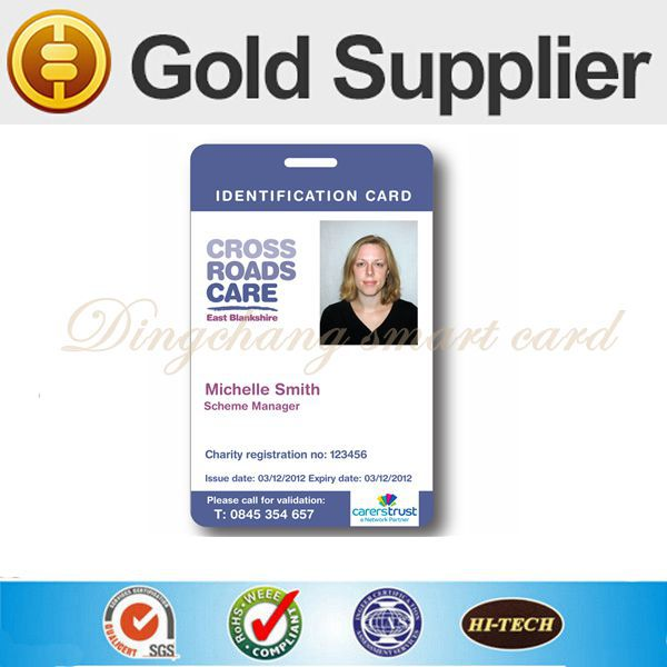 school student id card-in Access Control Cards from Security - student identification card