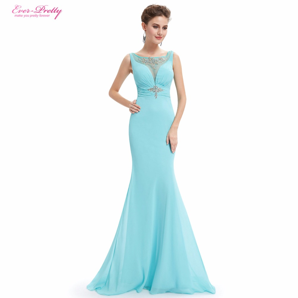Ever Pretty Evening Dresses HE08732 Women Elegant Baby ...