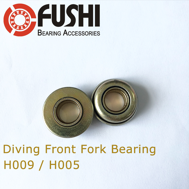 Diving Front Fork Bearing ID 1/2 inch ( 2 PCS ) 12.7x27x30 mm Wheelchair Accessories H009 / H005 Wheelchair Bowl BearingsDiving Front Fork Bearing ID 1/2 inch ( 2 PCS ) 12.7x27x30 mm Wheelchair Accessories H009 / H005 Wheelchair Bowl Bearings