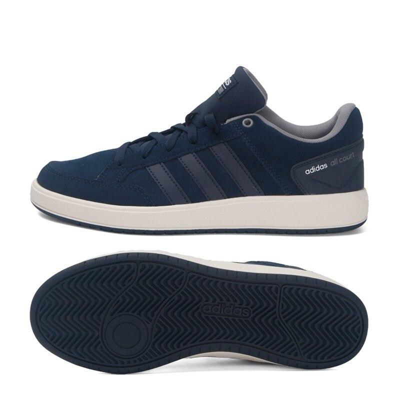 best website 4de72 b1672 Novedad Original 2018 Adidas CF ALL COURT zapatillas de teni