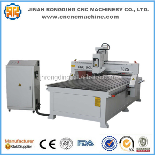 RODEO 1325 CNC ruuter, CNC masin, CNC ruuteri - Puidutöötlemisseadmed - Foto 6