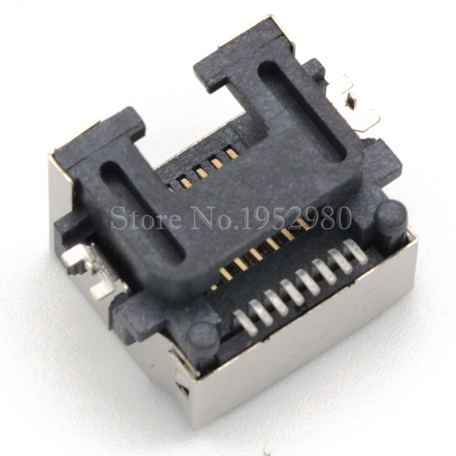 Aliexpress.com : Buy 10PCS/LOT RJ45 Network Socket Female Ethernet ...