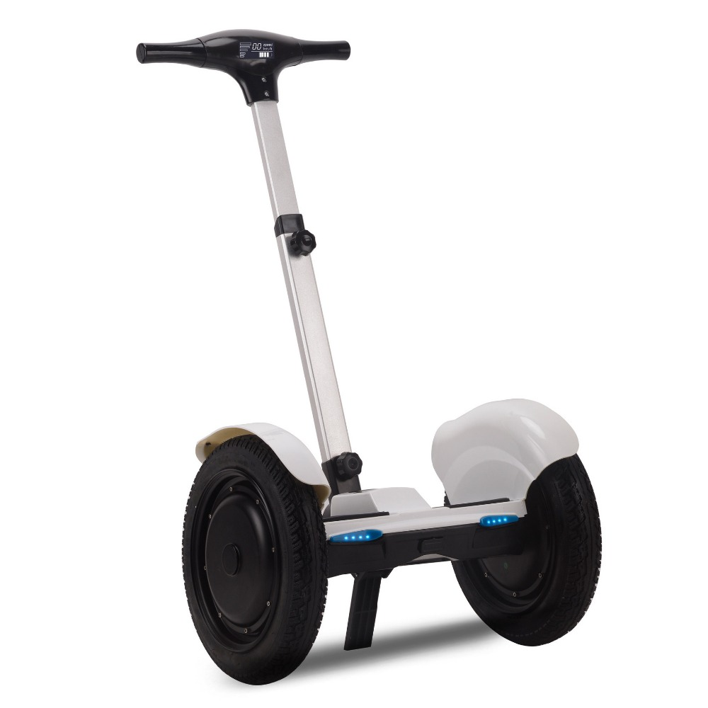 electric chariot scooter 2 wheels gyropode for sale-in