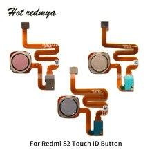 Get more info on the For Xiaomi Redmi S2 Fingerprint Scanner Finger Print Touch ID Sensor Home button Menu Key Module Flex Cable Parts