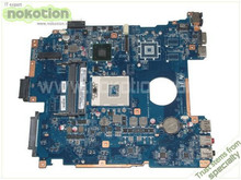 Laptop Motherboard for Sony Vaio PCG-71912L VPCEH14FM A1827699A MBX-247 DA0HK1MB6E0 Intel HM65 GMA HD DDR3 Mother Board