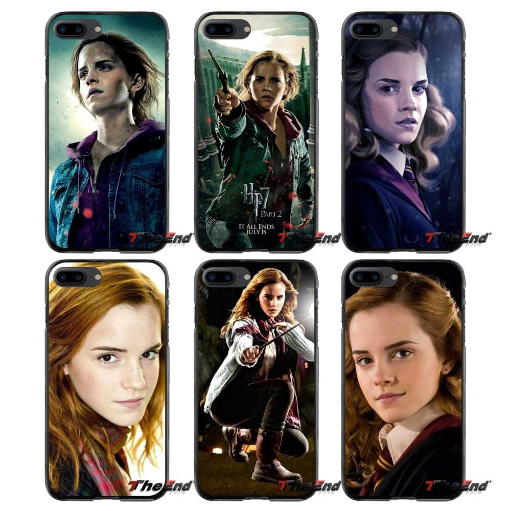 Hermione Harry Potter Accessories Phone Shell Covers For Samsung ...