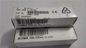 Image 2 - NJK10267 FÜR OLYMPUS AU400/Au600/AU640/Au2700/Au5400 Beckman Coulter AU480 Au680 Au5800 REAGENZ SPRITZE ZM011200 neue Original.