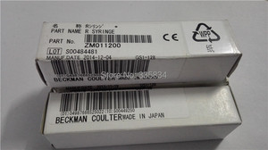 Image 2 - NJK10267 для OLYMPUS AU400/Au600/AU640/Au2700/Au5400 Beckman Coulter AU480 Au680 Au5800 реагент шприц ZM011200 Новый оригинал.