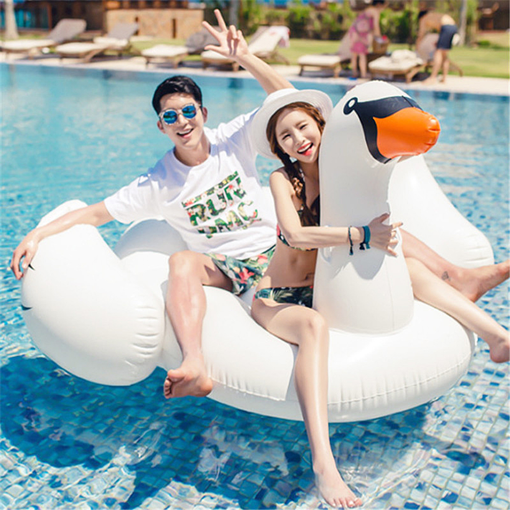 Summer Inflatable Giant Swim Pool Floats Raft Air Mattresses Life Buoy Swimming Fun Water Sports Beach Toy for Adult Summer Toys