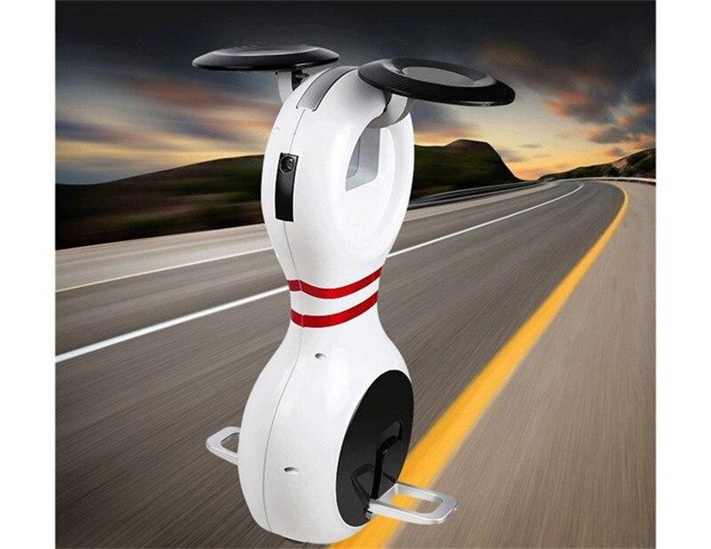 Voiture équilibrée Scooter Intelligent électrique adulte somatosensory 360 degrés mobile balance véhicule unique roue