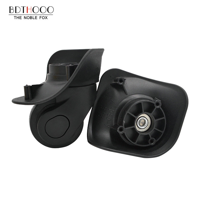 bdthooo replacement luggage wheels for suitcases repair. Black Bedroom Furniture Sets. Home Design Ideas