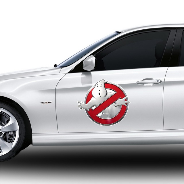 Removable Car Decals Stickers