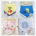 3pcs/lot Baby Bibs 2015 Baberos Bebes Baby Boy Girls Bibs Baby Babador Bandana Bibs 100% Cotton Cravat Infant Scarves Towels