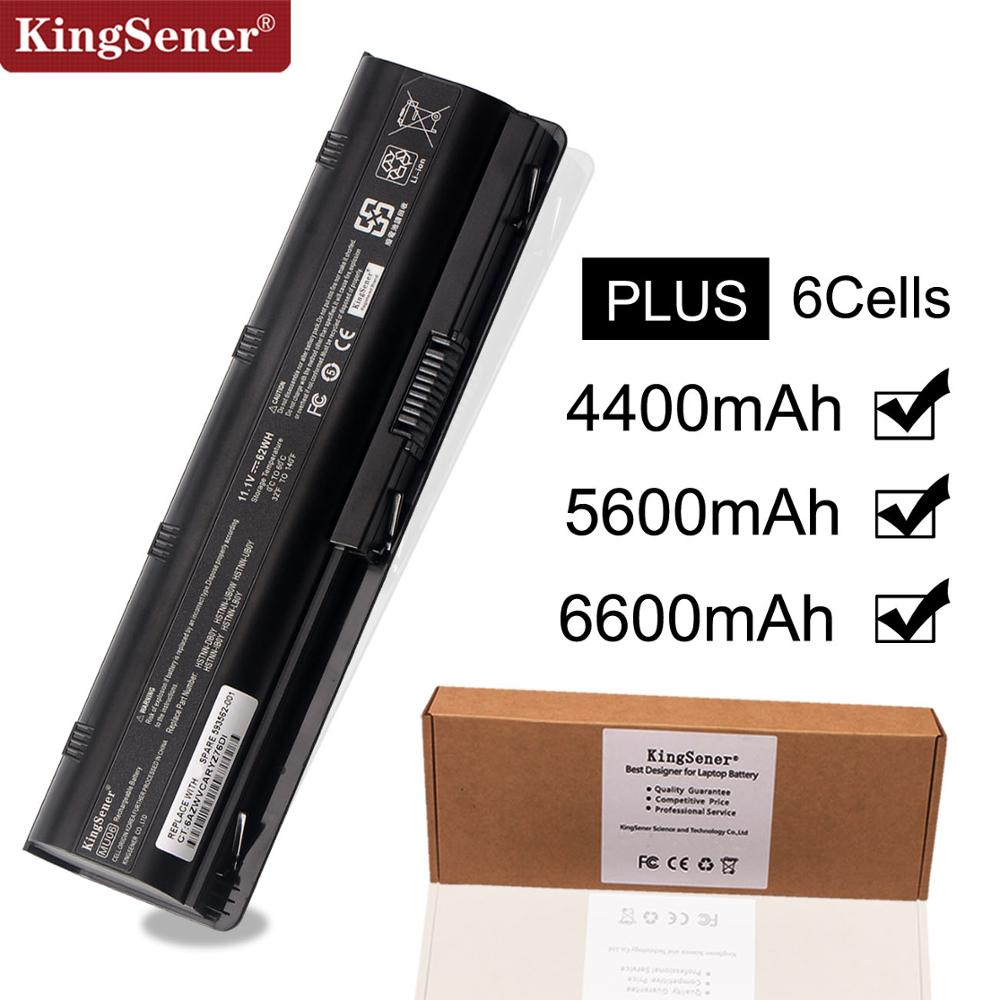 Corea Celular Nuevo Batería Para HP Pavilion G4 G6 G7 G32 G42 G56 G62 G72 CQ42 CQ43 CQ56 CQ62 CQ72 DM4 DM4T MU06 593553-001 HSTNN-UBOW