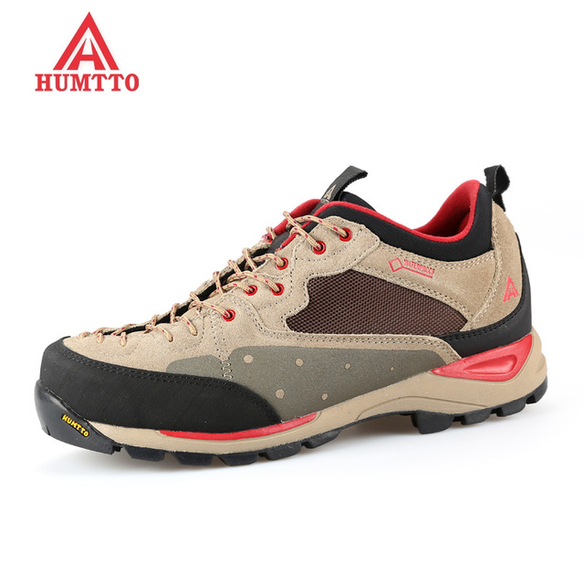 new outdoor shoes men Hiking women 2017 climbing trekking mens shoes sales sneakers sport botas sapatilhas escalada Medium(B,M)