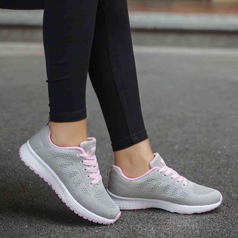 platform white trainers womens