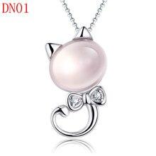 TYME collar joyería de moda nuevos llegan joya collar de pareja DN01