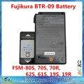 Бесплатная Доставка БТР-09 Батарея 4000 мАч 14.8 В для Сварочный Аппарат Fsm-80s/70 S/70R/62 S/61 S/19 S/19R