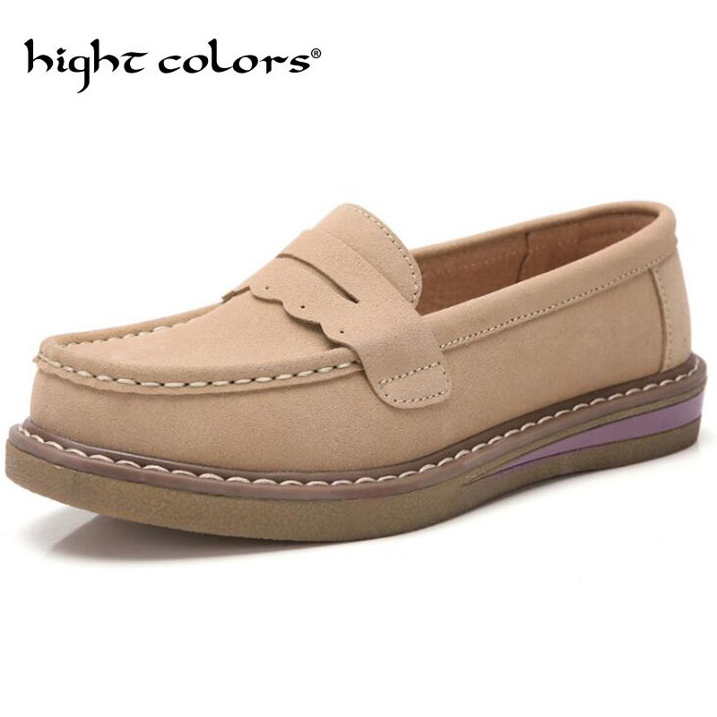 2019 Spring Women Flats Sneakers Shoes