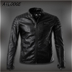 Free shipping 2016 hot sale fashion men s leather jacket men s casual quality brand motorcycle.jpg 250x250