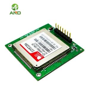Image 5 - 3G UART لوح مع 115200 باود ، SIM5320A 3G GSM GPRS GPS لوح تمديد ، مصغّر WCDMA/GPS اندلاع SIM5320A على متن 1 قطعة