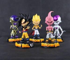 Best Dragon Ball Gotenks 4