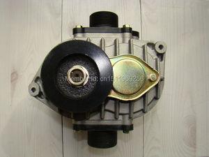 Image 2 - Turbocompressor para motocicleta, compressor para supercarregador, mini, turbocompressor, para motocicleta, motocross, trilha, atv, quad franczy snowmobile