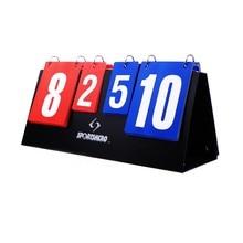 JUNRUI Portable Basketball Score