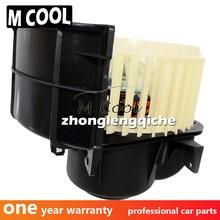 цена на Heater Fan Blower Motor For Porsche Cayenne For Audi Q7 For Volkswagen 7L0820021H 7L0820021L 95557234200 95557234201