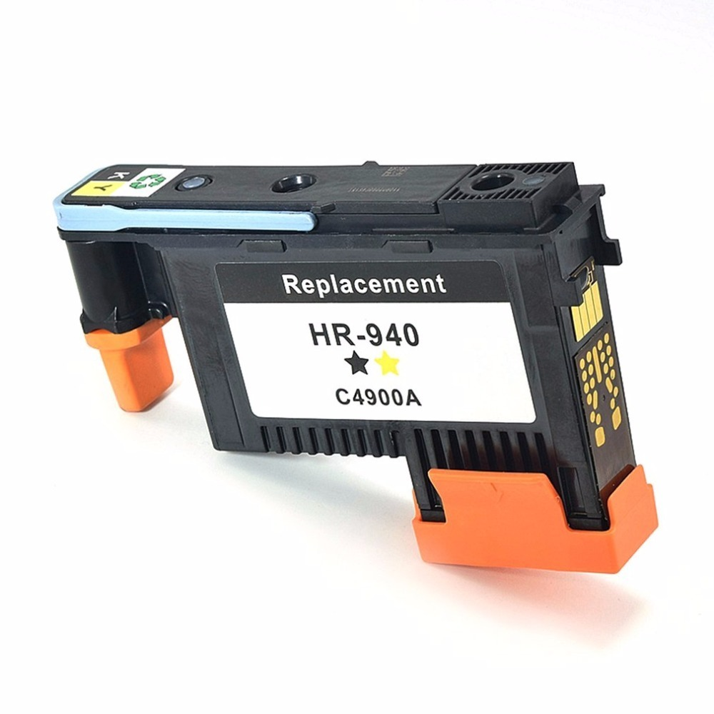 Print Head for HP 940 Compatible for HP OfficeJet Pro 8000 8500 A909a A909n A909g 8500A A910a A910g A910n(Non-OEM) Drop Shipping ink cartridge for hp 940 940xl officejet pro 8500 plus e all in one a910g 8500a premium a910n a910d a910k inkjet printer free