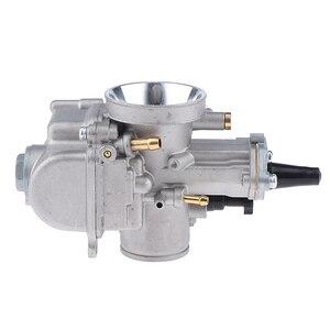 Image 4 - 1 conjunto universal 30mm pwk carburador da motocicleta & jato de energia para yamaha honda para atvs quad scooter bicicleta sujeira etc 2019 novo