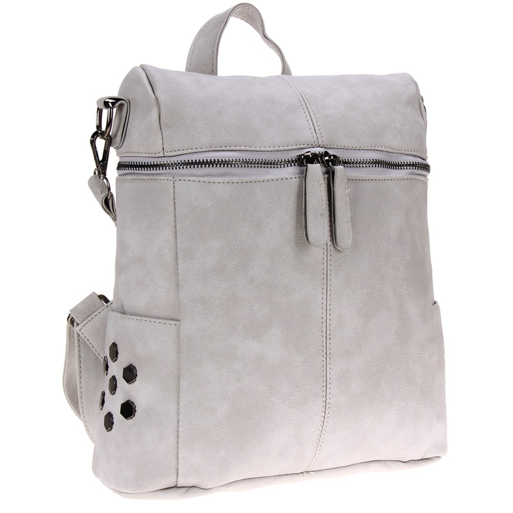 Women Backpack Designer Leather School Backpacks For Teenage Girls Sac A Main Female Shoulder Bag Mochila Feminina Bagpack pleca
