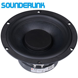 1PC Audio Labs Top end 8 inch Hi-end Bass driver woofer subwoofer transducer speaker repair replacement parts