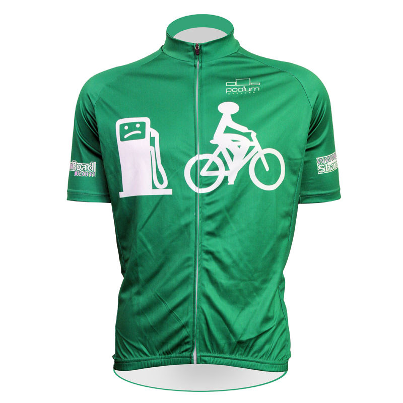 Cycling shirt bike equipment MPG Pattern Men Spring And Summer Breathable Bike Jerseys Green Full Zipper Cicle Clothes Size XS-5