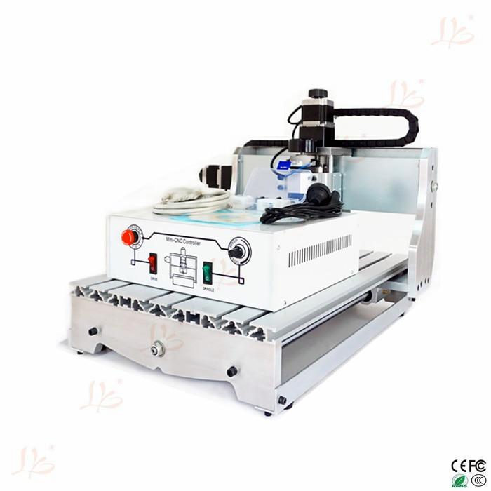 Hot sale CNC 3040 T-D300 engraving machine CNC router wood cutting machine цена