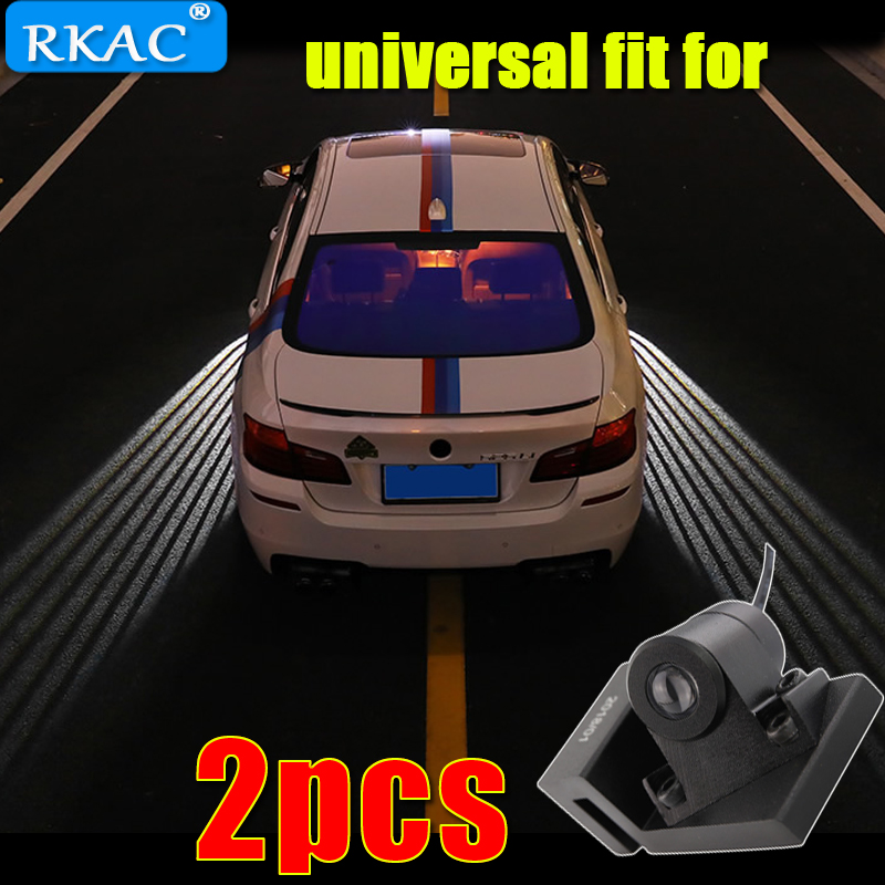 car angel wing led Universal underframe Welcome lamp ground light for Chery All Models A3 A5 Tiggo Cowin Fulwin Riich E3 E5 QQ3