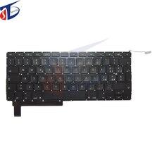 perfect testing For Macbook Pro 15″ A1286 MB985 MB986 MC721 Original Laptop Italy/Italian Keyboard IT Keyboard