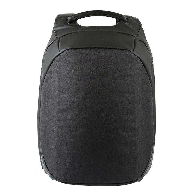 BAIBU Men Backpack School Bags For Teenagers USB Charging Anti-theft Waterproof Designer Laptop Backpack Big Student Fashion baibu men backpack anti theft waterproof usb charging laptop backpack student women school bags for teenagers travel bag