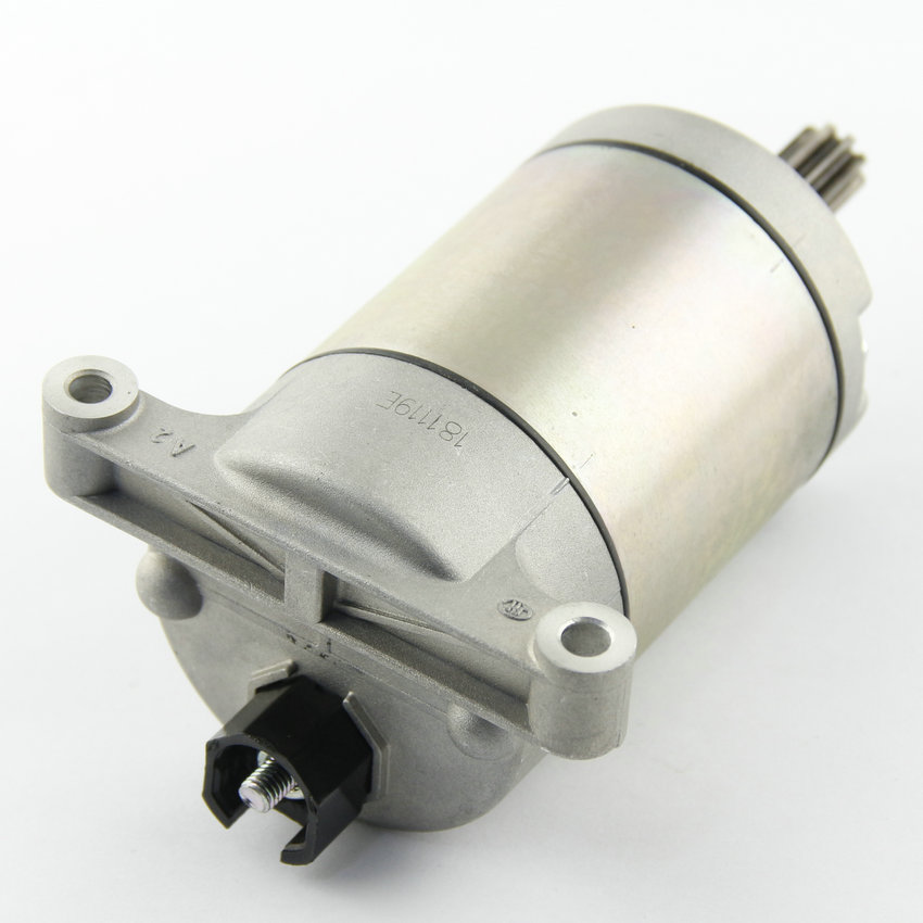ATV Starter Electrical Engine Starter Motor For YAMAHA YFM550FWAD Grizzly 550 EPS Special Edition YFM700FWAD Grizzly