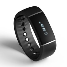 Bluetooth Smart Bracelet Wristband S55 IP67 Waterproof Smartband Pedometer Health Band Sleep Tracker For iPhone Android