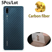 5Pcs/lot Huawei P10 Plus P20 Pro Lite P9 P8 Lite