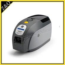 ZXP3 Zebra Impresora de Tarjetas de Un Solo Lado china versión uso 800033-340cn cinta YMCKO