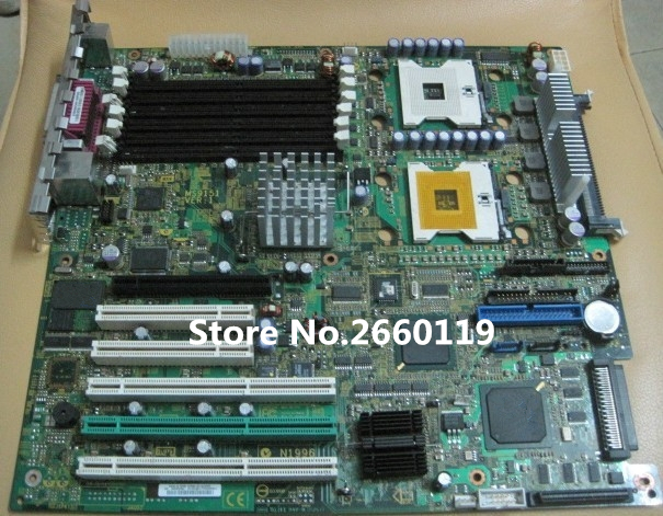 Server mainboard for X226 MS-9151 26K8597 39Y8678 90P1215 motherboard Fully tested цена и фото