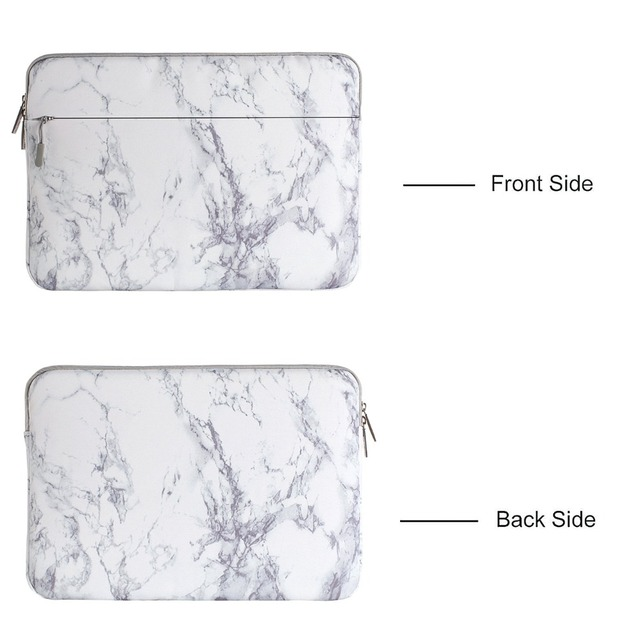 MOSISO Soft Laptop Sleeve Bag for Macbook Dell HP Asus Acer Lenovo Surface Notebook Air/Pro 11 13 13.3 14 15 inch Canvas Cover 4